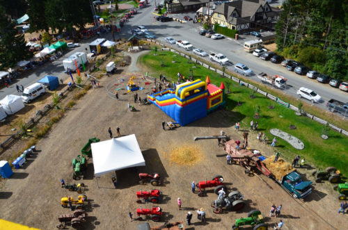 Cobble Hill Fair